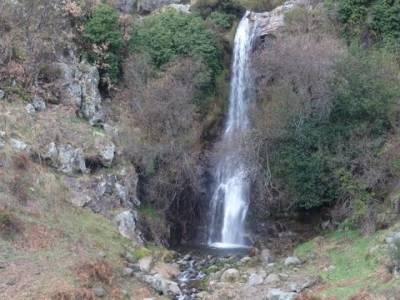 El Valle del Ambroz y la Judería de Hervás - Hervás PR-CC 36 La Chorrera;excursiones y senderismo